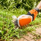 Strzyżenie listwą do trawy