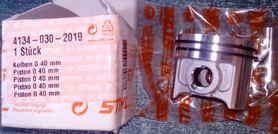 Tłok kompletny 40mm do FS250, FS350, FR350